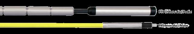 miernik poziomu wody solinst model 102 sondy