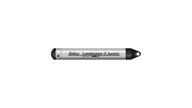 rejestrator poziomu wody Levelogger 5 Junior